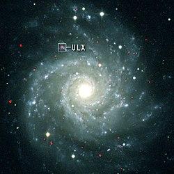 Radiation astronomy/X-rays - Wikiversity