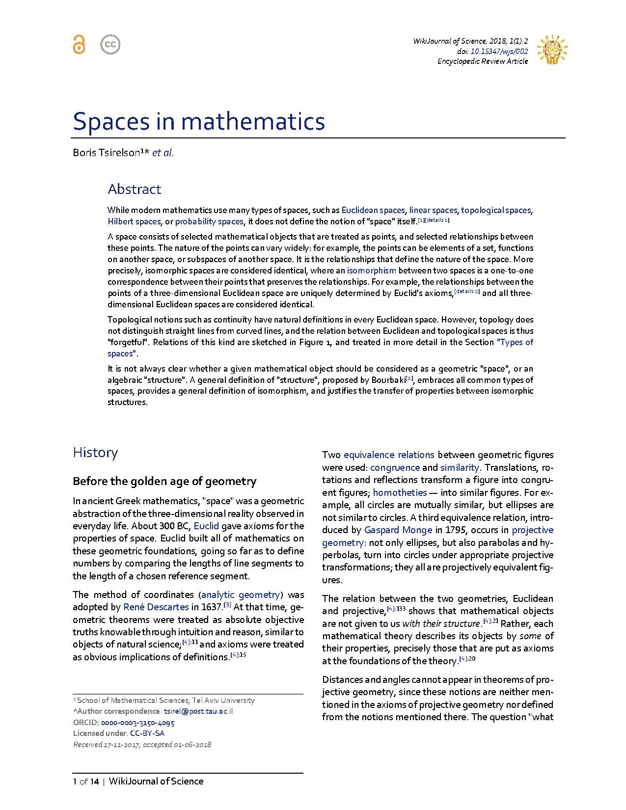 File:Spaces in mathematics pdf - Wikiversity