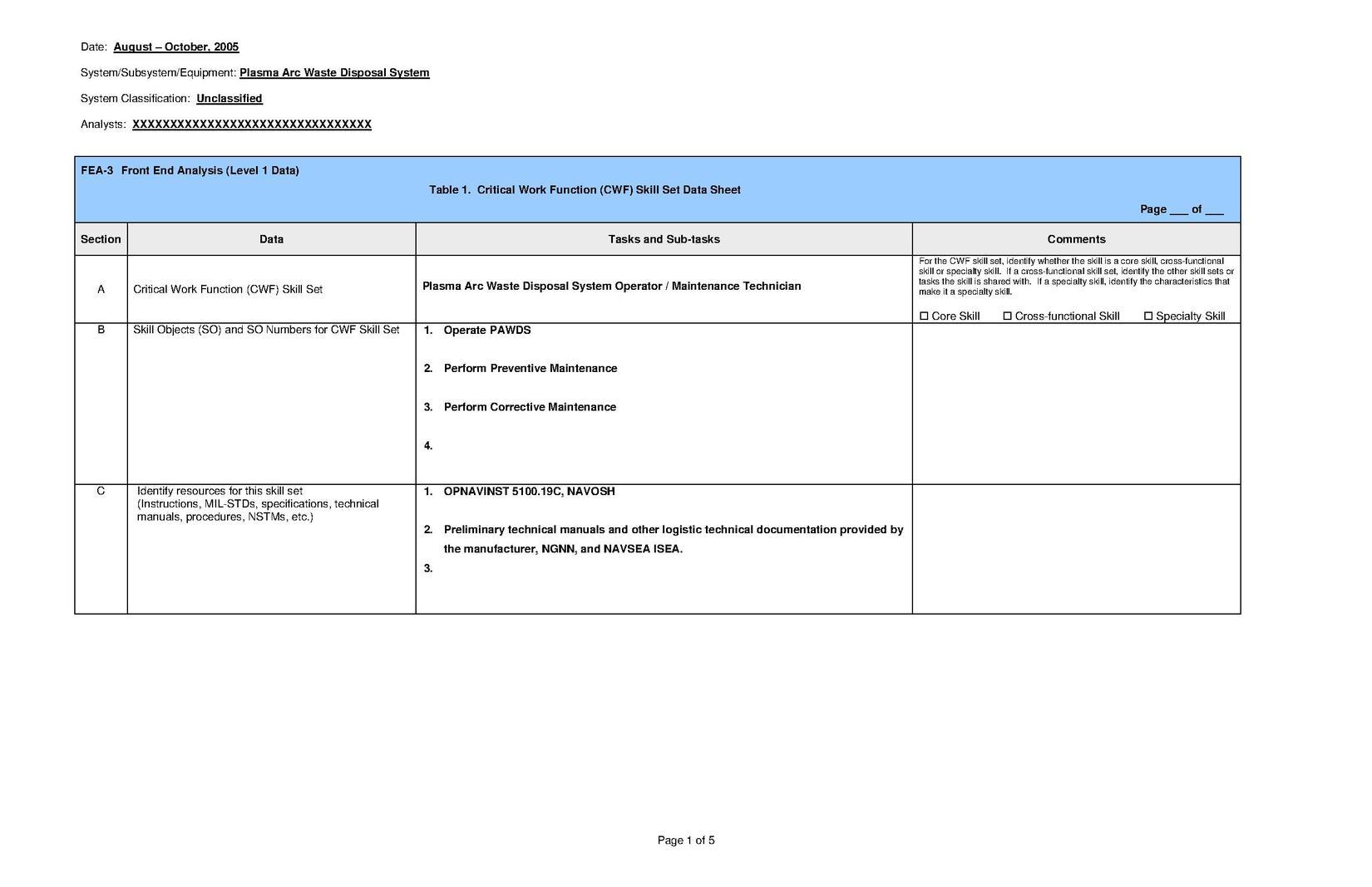 File:Sample Task Analysis-1 pdf - Wikiversity