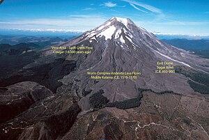 Mount St Helens lava dating hook up co-la gi