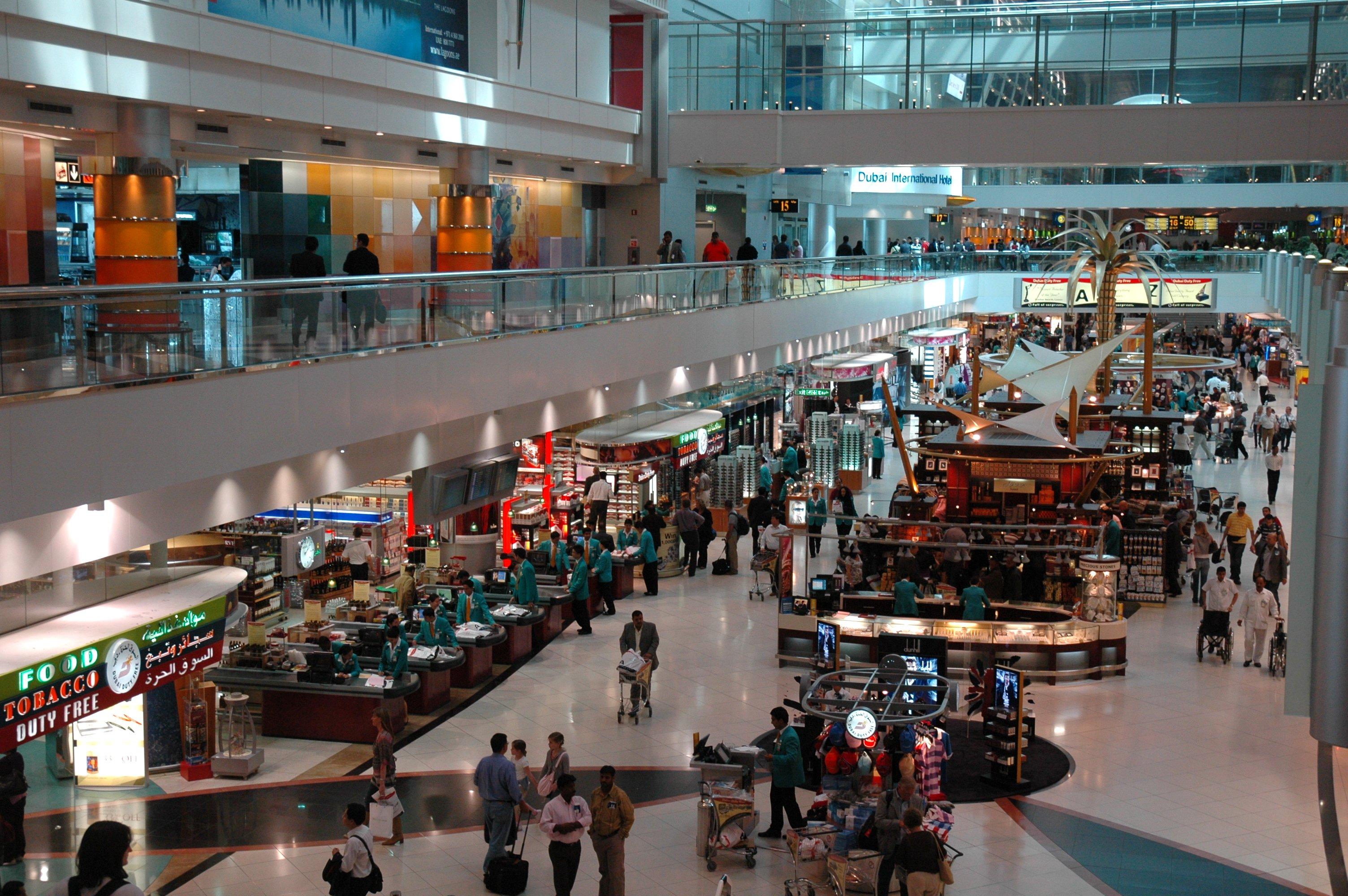 Терминал 2 аэропорт дубай снять квартиру в сайгоне