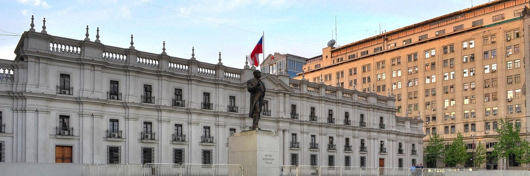 Santiago Travel Guide