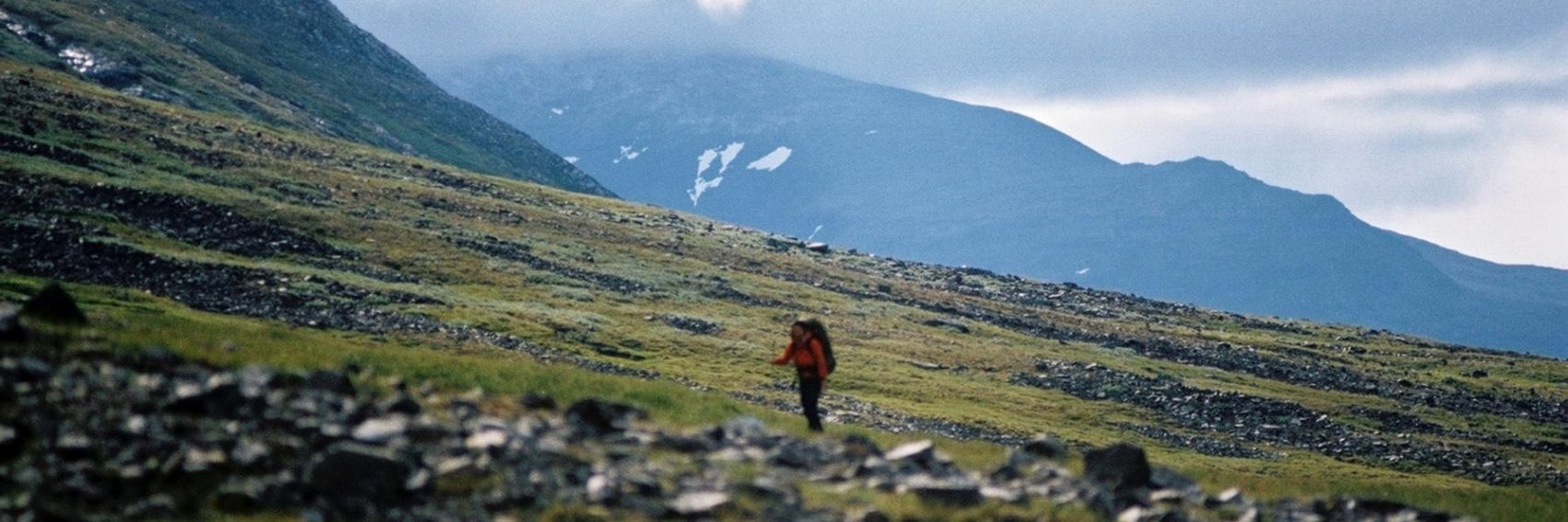 Hiking in the Nordic countries