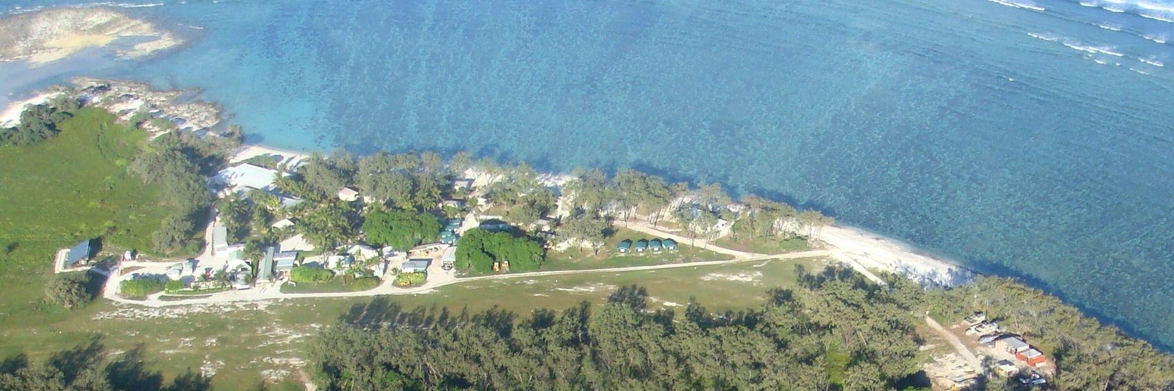 Lady Elliot Island Weather Bom
