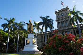 Honolulu Downtown Travel Guide At Wikivoyage