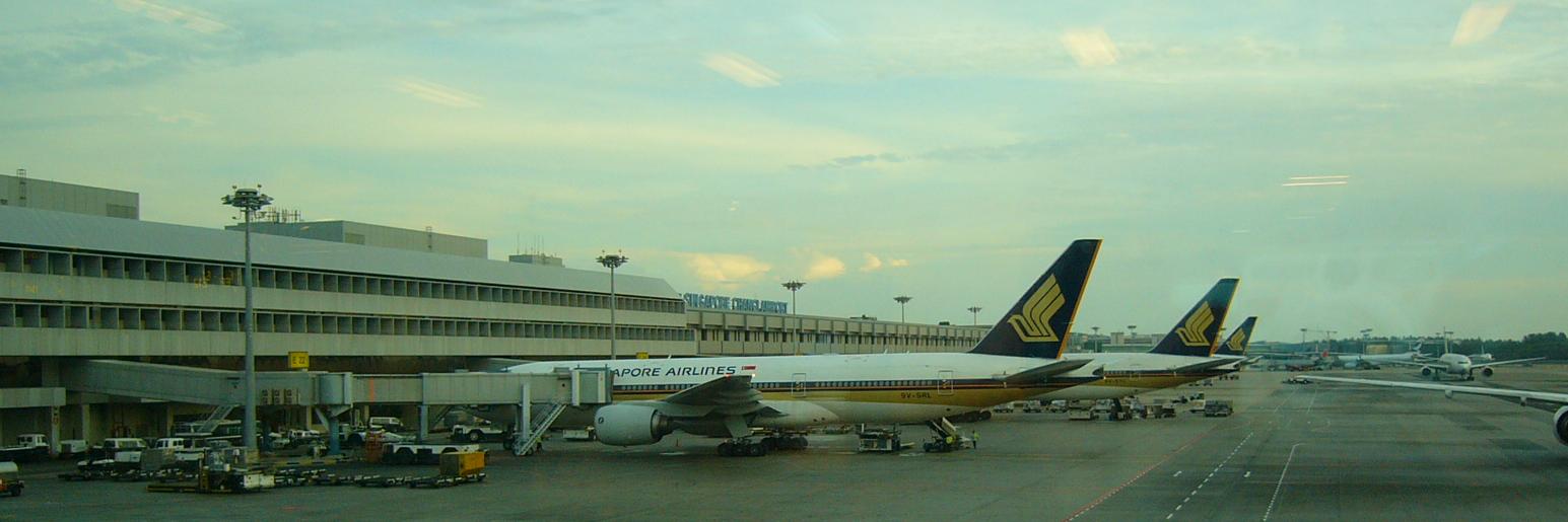 新加坡樟宜機場